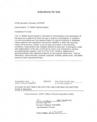 FDA Certification - Page 2
